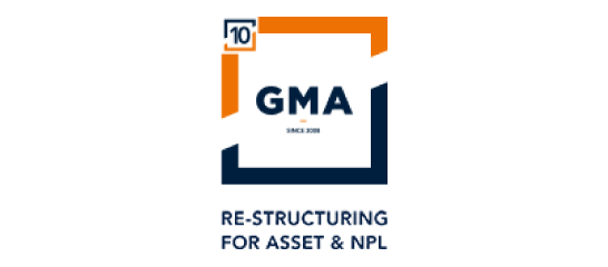GMA re-structuring for asset&npl