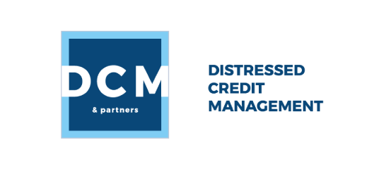 DCM distressed credit management