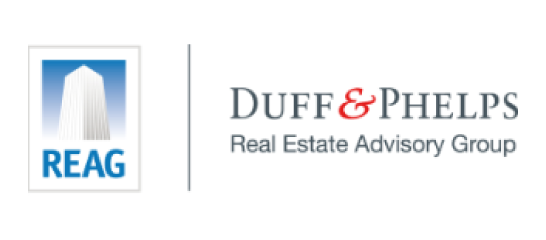 Duff&Phelps real Estate Advisory Group